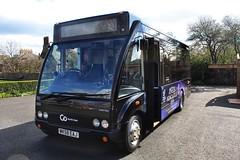 Go North East 709 / WK58 EAJ (TEN6083) Tags: transport buses publictransport bus nebuses