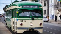 (seua_yai) Tags: northamerica california sanfrancisco thecity muni streetcar tram transit seuayai sanfrancisco2013
