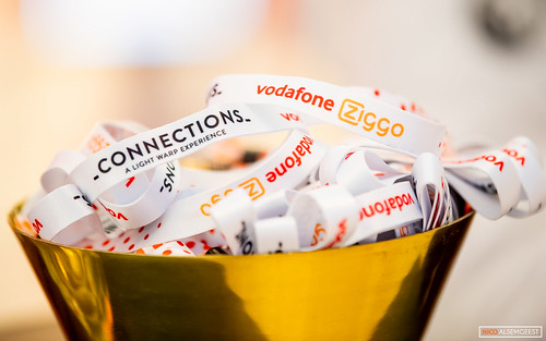 Vodafone Ziggo Connections