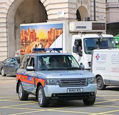 Metropolitan Police Service - Special Escort group - BU60BZL (Waterford_Man) Tags: bu60bzl rangerover mps seg specialescortgroup metropolitanpoliceservice