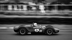 Penske Zerez Special - 1962 (Gary8444) Tags: 1962 goodwood members special zerex historic meeting circuit motorsport 2019 penske april