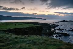 Acantilados (ccc.39) Tags: asturias españa verdicio loscampones gozón cantábrico mar atardecer acantilados costa coast shore sea seascape sunset cliffs