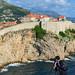 Photographer in Dubrovnik, Croatia