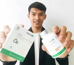 Obat Peninggi Badan Tiens yang Asli dan Palsu (agenresmitiens) Tags: cara membedakan obat peninggi badan yang asli dan palsu tiens