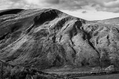 Middle Knoll (l4ts) Tags: landscape lancashire forestofbowland aonb whitendale middleknoll dunsopbridge blackwhite monochrome