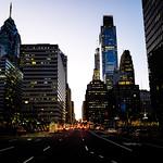 Philadelphia at Night thumbnail
