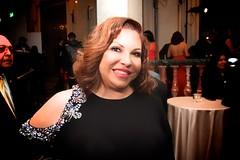 Brenda Victoria Castillo, President & CEO Elect NHMC