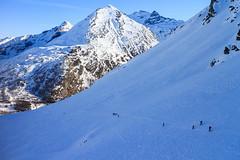 Tante Formichine (Roveclimb) Tags: mountain montagna alps alpi vallese valais svizzera suisse sempione simplon ossola scialpinismo skitouring winter inverno snow schnee neve galehorn simplonpass engiloch sirvolte sirvoltesattel sirvoltesee hubschhorn breithorn