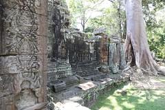 Angkor_Banteay Kdei_2014_60