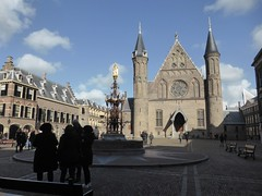 Binnenhof, The Hague (Alta alatis patent) Tags: denhaag government binnenhof central square