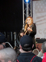 Lauren Jenkins C2C Country to Country festival O2 London March 2019 (www.kevinoakhill.com) Tags: lauren jenkins c2c country festival o2 london march 2019 singer song writer songwriter acoustic guitar solo town stage greenwich uk britain england river thames arena borough amazing wonderful fantastic beautiful gorgeous stunning photo photos photography folk cowgirl cow boy girl indie music live concert show gig free female woman lady strong incredible vocal vocals singing canon ixus 285 pocket camera winter indoor indoors