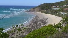 Wategos Beach, Cape Byron  NSW (tanetahi) Tags: byronbay wategosbeach nsw coast coastal seaside resort beach australia