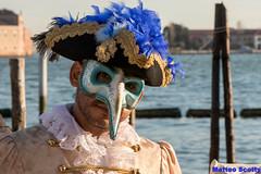 IMG_2454 (Matteo Scotty) Tags: canon 80d carnevale di venezia maschere riva degli schiavoni