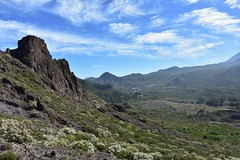 Masca Tenerife (Foto . Joe) Tags: mountain tenerife nature nikon d7200 sky masca ngc flickr