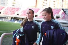 DSC_0481 (Noelia Déniz) Tags: fcb barcelona barça femenino femení futfem fútbol football soccer women futebol ligaiberdrola blaugrana azulgrana culé valencia che