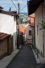 Sarajevo - Ulica Prusačka (Añelo de la Krotsche) Tags: sarajevo ulicaprusačka bosnaihercegovina bosnieherzégovine