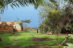 Peaceful yard (EduardMarmet) Tags: lapalma spanien esp