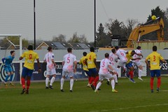 FC Romania 0-2 Hayes & Yeading United FC (30-3-19) (32) (Local Bus Driver) Tags: fc romania 02 hayes yeading united 30319 isthmian league south central division bostik football