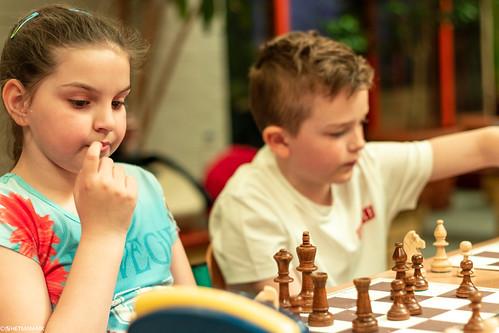 Otwarte Mistrzostwa Żarowa w Szachach-159