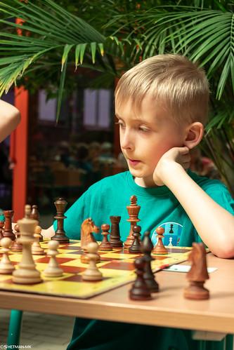 Otwarte Mistrzostwa Żarowa w Szachach-50