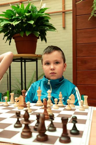 Otwarte Mistrzostwa Żarowa w Szachach-44