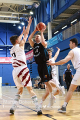 Maynooth Uni v Uni Limerick 0110 (martydot55) Tags: dublin basketball basketballireland basketballirelandcolleges maynoothuniversity ul limericksporthoopsbasketssports photographysports photographer