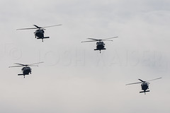 ARMY BLACKHAWK Flight (Josh Kaiser) Tags: 1220539 1320584 1320586 1420653 ftlewis grayaaf h60 jblm usarmy uh60 uh60m