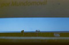 Rear window (-Chack-) Tags: filmisnotdead chile film ciudad analoge analogue dubblefilm 50mmf18 canon valparaiso canonae1 analog latinoamerica dubblemonsoonfilm monsoon analogo city dubble canonae1program
