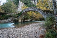 The Stone Bridge (GP - back in a few days) Tags: klidonia zagoroxoria voidomatis river stone bridge le longexposure