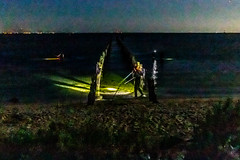 Clifton Springs Night Fishing-9 (Quick Shot Photos) Tags: bellarine canon cliftonsprings jetty oldpier sunset victoria australia au