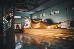 The Spirit of Myanmar (desomnis) Tags: burma birma myanmar traveling travel travelphotography buddishm buddhisttemple buddha buddhastatue buddhistic