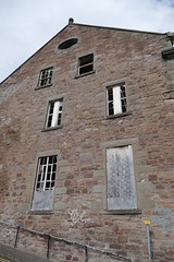 Wallace Craigie Works Dundee 2016 (7) (Royan@Flickr) Tags: 201605 wallace craigie works dundee william halley sons blackcroft landmark jute mill factory buildind demolished history 2016