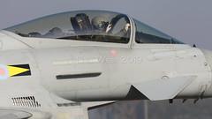 WAITING (MANX NORTON) Tags: raf coningsby egxc tornado hawk tucano qra typhoon eurofighter a400 atlas f35 lightning