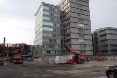Apollo House - gone! (eigjb) Tags: dublin ireland city