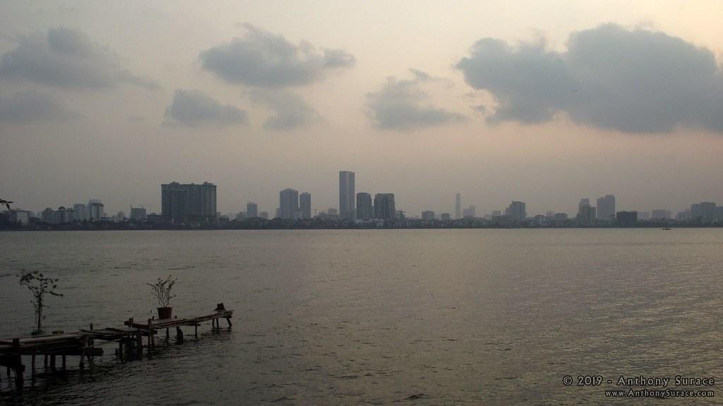 Weather in Hanoi