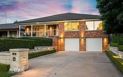 25 Glenrowan Avenue, Kellyville NSW
