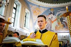 Богослужения 1-й Недели Великого поста