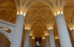Hall of the Guards - 928 (simpsongls) Tags: interior conciergerie paris prison museum medieval