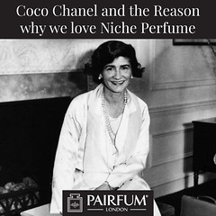 Coco Chanel - The Reason Why We Love Niche Perfume (PAIRFUM) Tags: artisanperfumersoflondon bloggerstyle coco cocochanel decorhome decorinspiration diyblog fashionblogger fbloggers interior interiordesign interiorinspiration lifestyleblog lifestyleblogger linkinprofile love minimalfashion minimalmood minimalove minimalgraphy minimalperfection mywestelm ontheblog pairfum perfume perfumelovers perfumemagazine sodomino styleblogger uohome