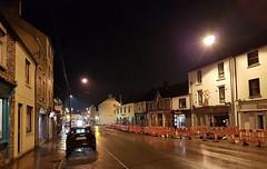 City at Night (Michael C. Hall) Tags: street night light gloaming city town traffic