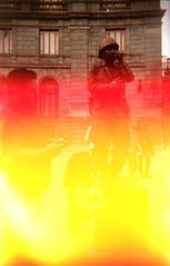 ig @soyalquimia (Xochitl Elvira | Film & Mixed Media) Tags: 35mm 35mmfilm 35mmphoto 35mmfilmphoto color lightleak heylomography lomography xochitlelvira mexico filmphotography ishootfilm filmisalive kodakgold iso200 holga k200