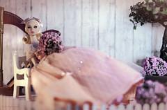 Peach Parfait Poppy Parker (lichtspuren) Tags: integritytoys poppy parker peachparfaitpoppyparker peachparfait lichtspuren