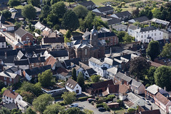 Photo of Eye in Suffolk - aerial view