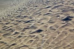 mesquite dunes, death valley (Sean Vallely) Tags: aerial california deathvalley dunes sanddunes mesquitedunes