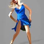 The Tango Dancer thumbnail