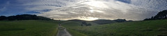 Briones 20190127 (thamiter) Tags: panorama briones ebparksok northerncalifornia contracostacounty eastbayhills clouds