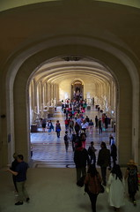 The Louvre (sarowen) Tags: paris parisfrance france thelouvre muséedulouvre louvremuseum museum