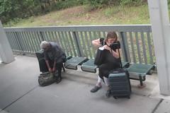 17.MARC.PennLine.689.MD.9June2018 (Elvert Barnes) Tags: 2018 maryland md2018 trainstation commuting commuting2018 publictransportation publictransportation2018 marylanddepartmentoftransportation mtamaryland marylandtransitadministration june2018 9june2018 saturday9june2018triptowashingtondc saturday9june2018enroutetowashingtondc gaypride gaypride2018 baltimoregaypride 43rdbaltimoregaypride2018 marc marctrain marcmarylandarearegionalcommutertrainservice marcpennlinetrain689 marcpennlinetrain689southbound saturday9june2018marcpennlinetrain689southbound marctrain689 saturday9june2018commutetowashingtondc marc2018 viewfromtrainwindows viewfromtrainwindows2018 marctrainstation trainstations2018 bwithurgoodmarshallairportstation commuters commuters2018