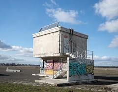 Tempelhof / Skatepark (Clemcal) Tags: streetart berlin architecture brutalist concrete beton tempelhof