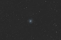 Messier 74 - The Phantom Galaxy (Antoine Grelin) Tags: astronomy astrophotography galatic hunter m74 galaxy phantom messier space astro night sky stars desert nevada las vegas 7d mark 2 canon astrometrydotnet:id=nova3109282 astrometrydotnet:status=solved